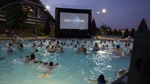 Dive-in-Movie