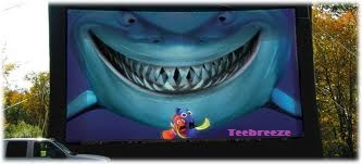 Giant-Screen-Inflatable